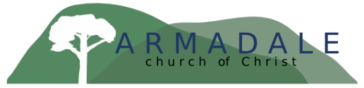 Armadale Church Of Christ